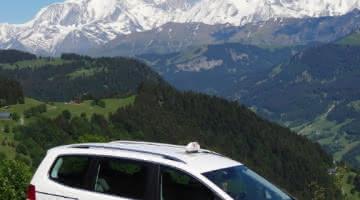 Taxi Au coeur des Savoie