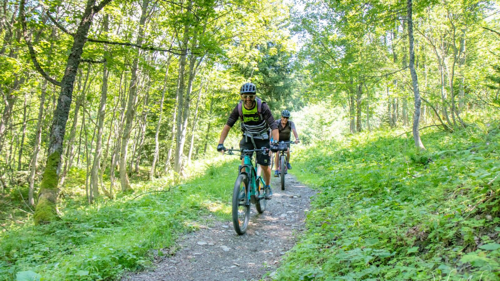 Rando découverte 'Mont-Lachat-Cohennoz'