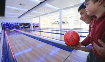 Bowling - Les Saisies