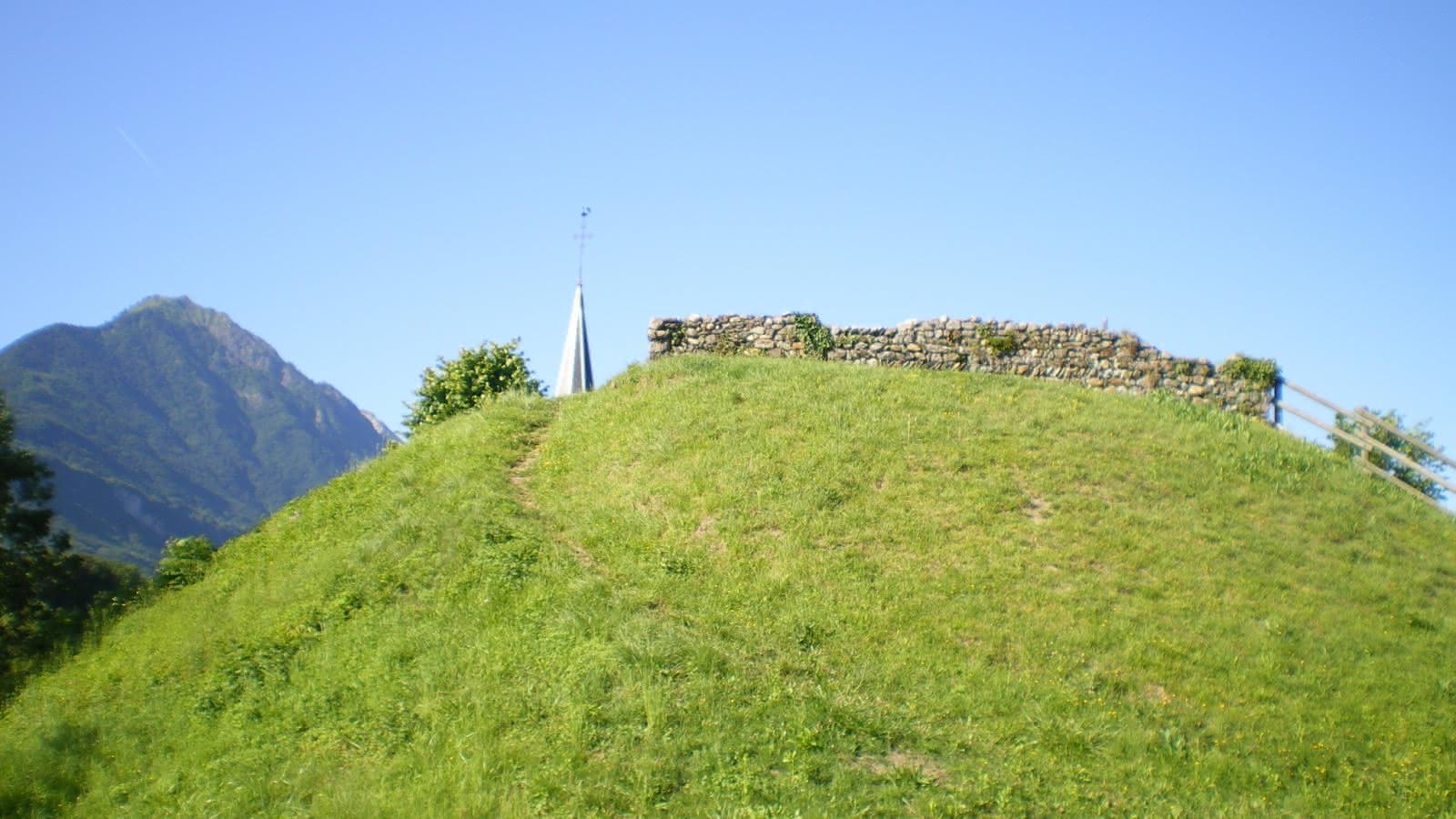 La Motte Castrale