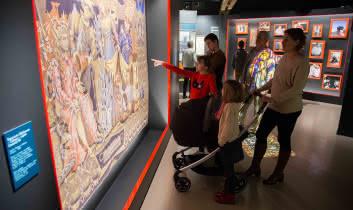 Un musée pour tous