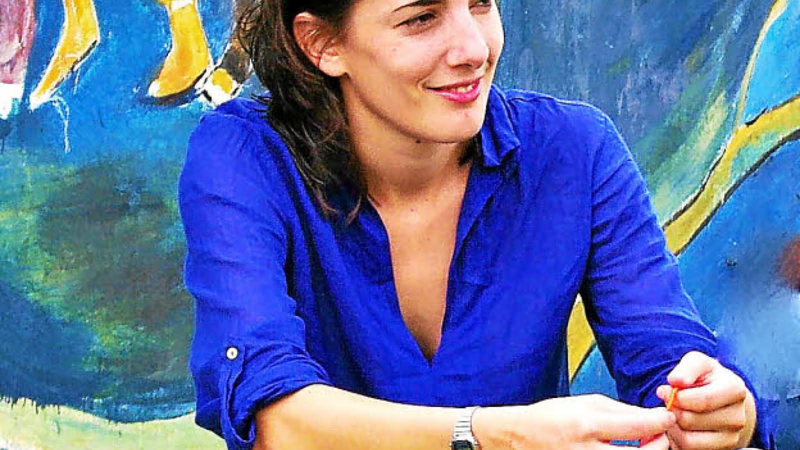 Clara Arnaud