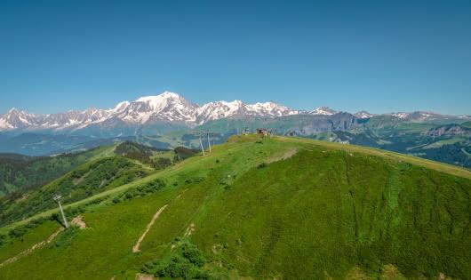 Tête du Torraz - La Giettaz en Aravis