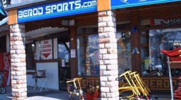 Bérod Sports Le Cernix
