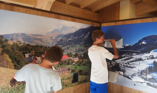 Coopérative du Val d'Arly