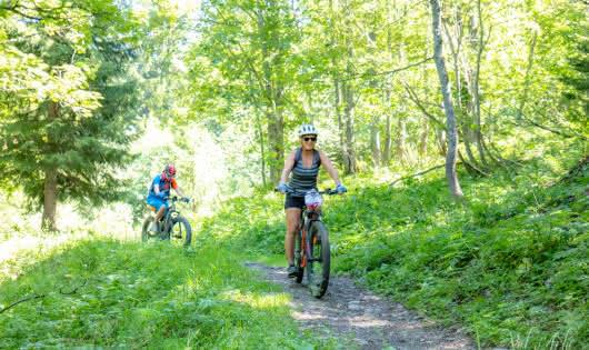Rando e-bike Découverte - 19 et 20 juin 2021