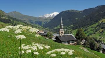Village de Hauteluce