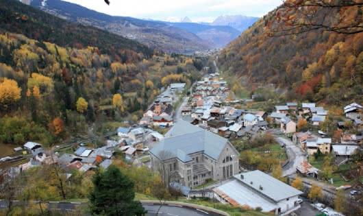 Village le Villard - Planay