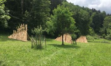 Cabanes de Val de Chaise