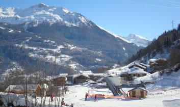 Village Le Pré