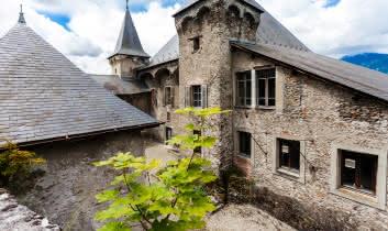 Château Manuel de Locatel