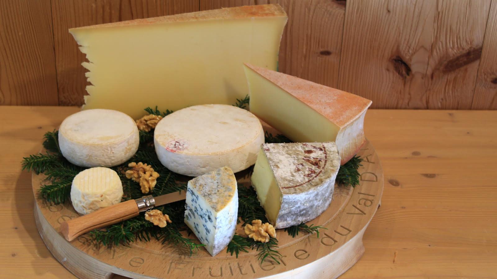 Fromges de Savoie
