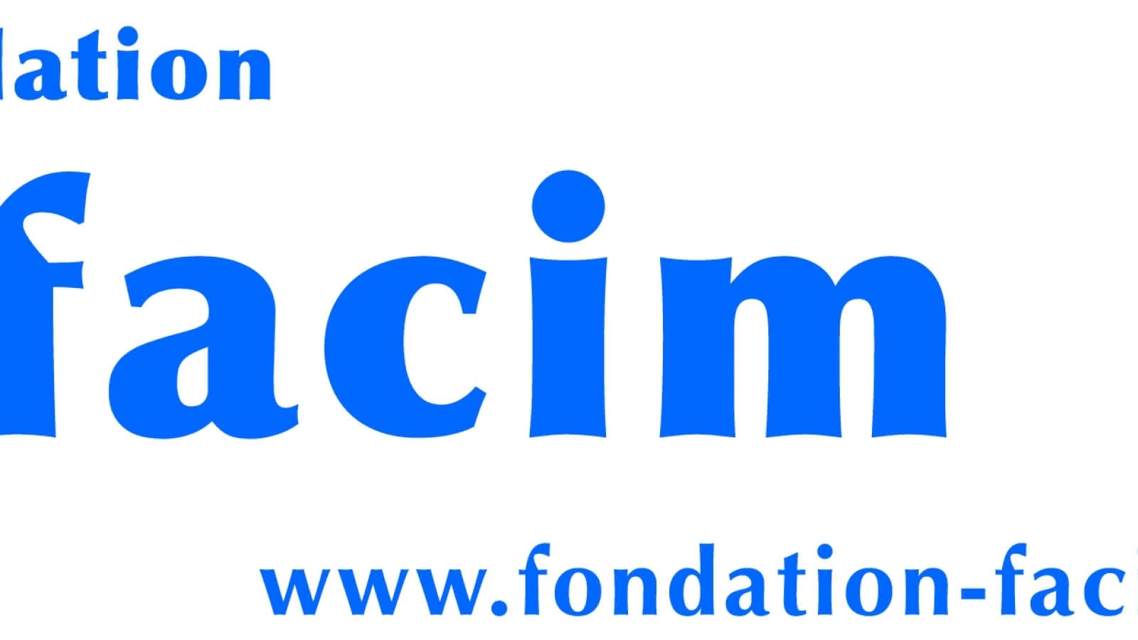Logo Fondation Facim
