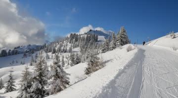 Les Portes du Mont-Blanc