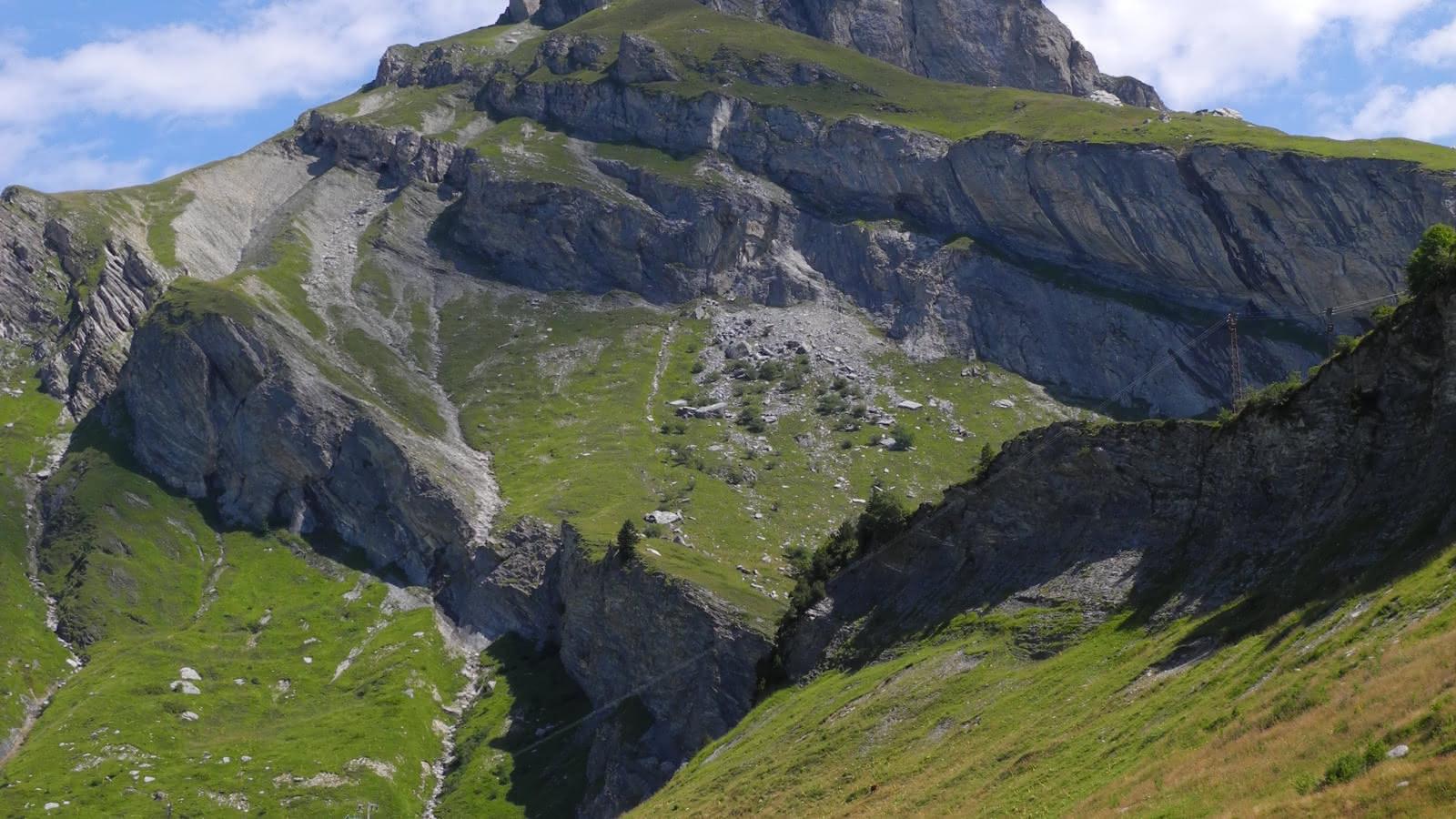 Le roc du Vent