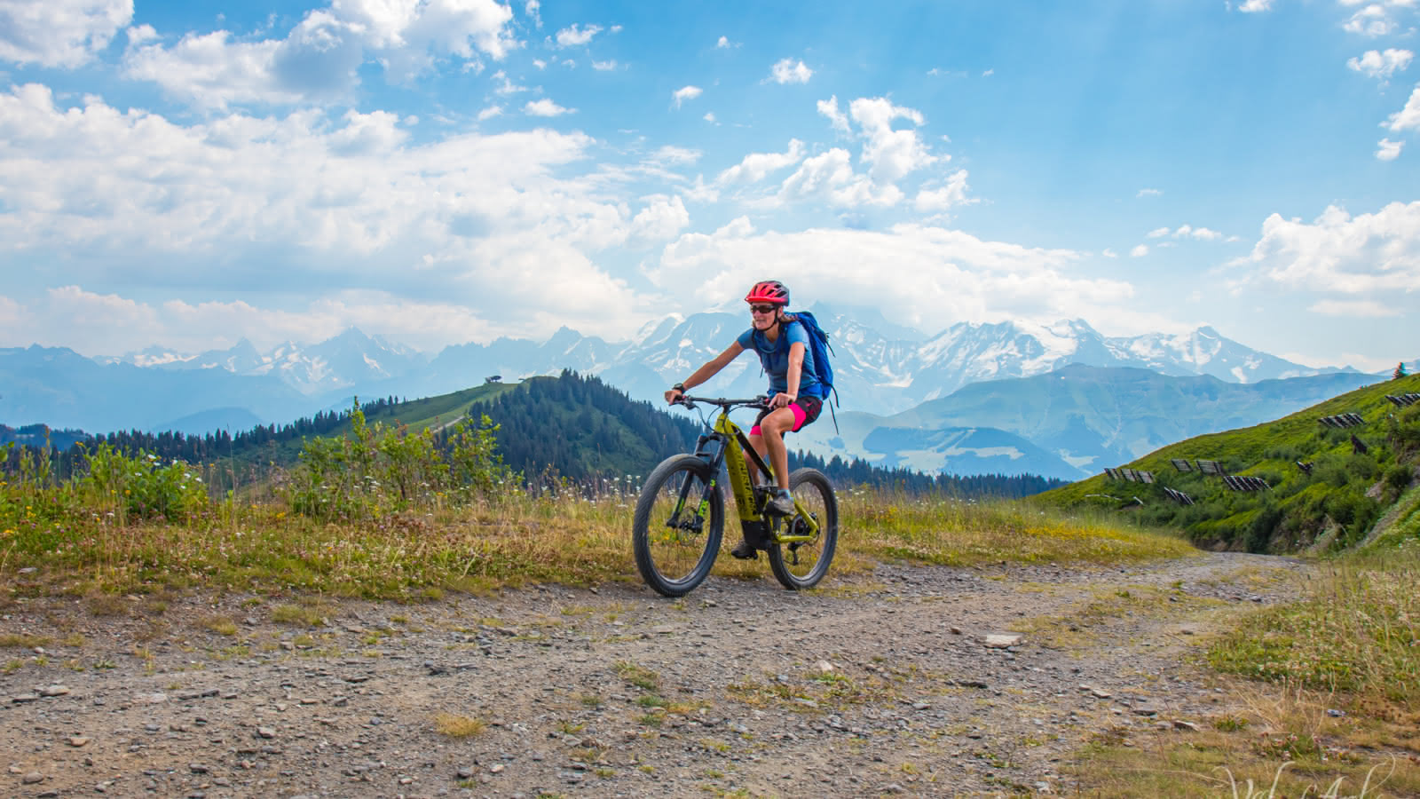 Val d'Arly E-Bike Tour - 19 et 20 septembre 2020