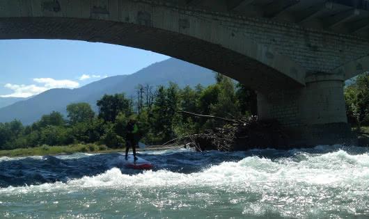 canoë kayak