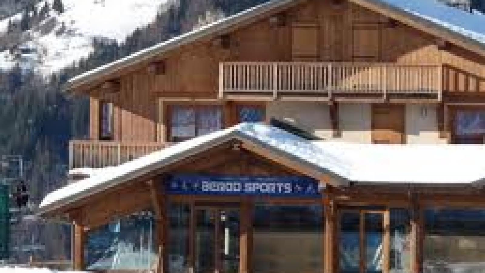 Bérod Sports Crest-Voland