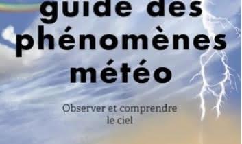 le petit guide des phénomènes météo