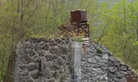 Site minier des Hurtières - Petite histoire des mines de Porte de Maurienne