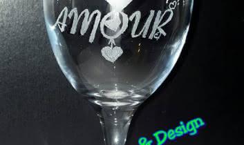verre amour