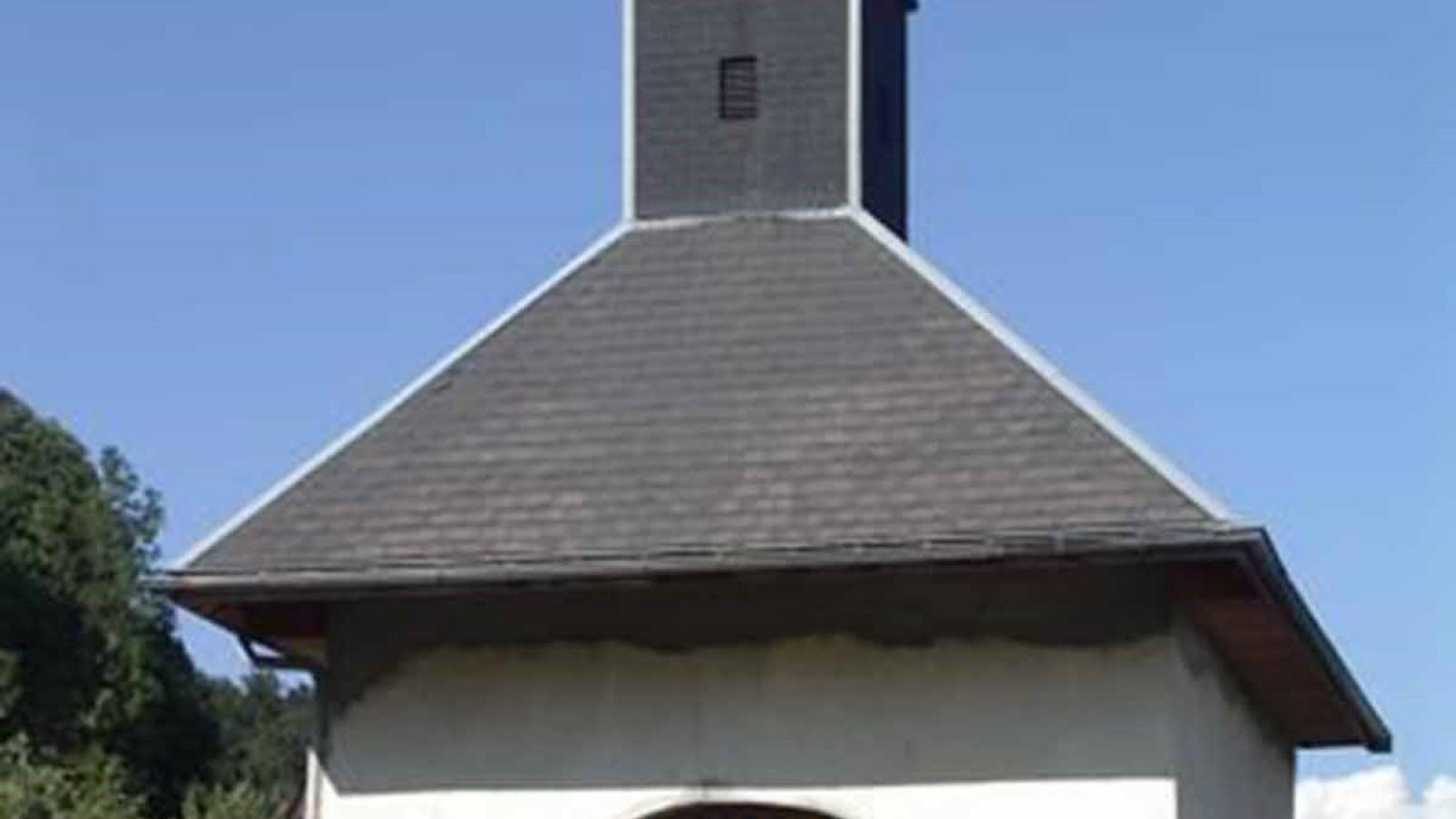 Chapelle de la Soffaz