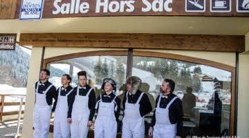 Salle Hors sac