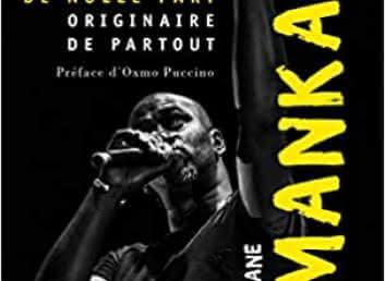Souleymane Diamanka