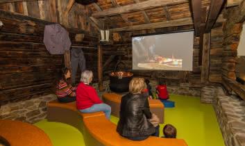 Visite sensorielle Coopérative laitière du Beaufortain