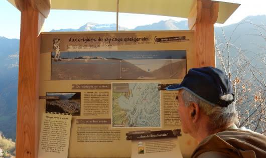 A la Découverte de Queige et du Beaufortain
