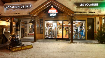 magasin-sport-2000-les-volatiles