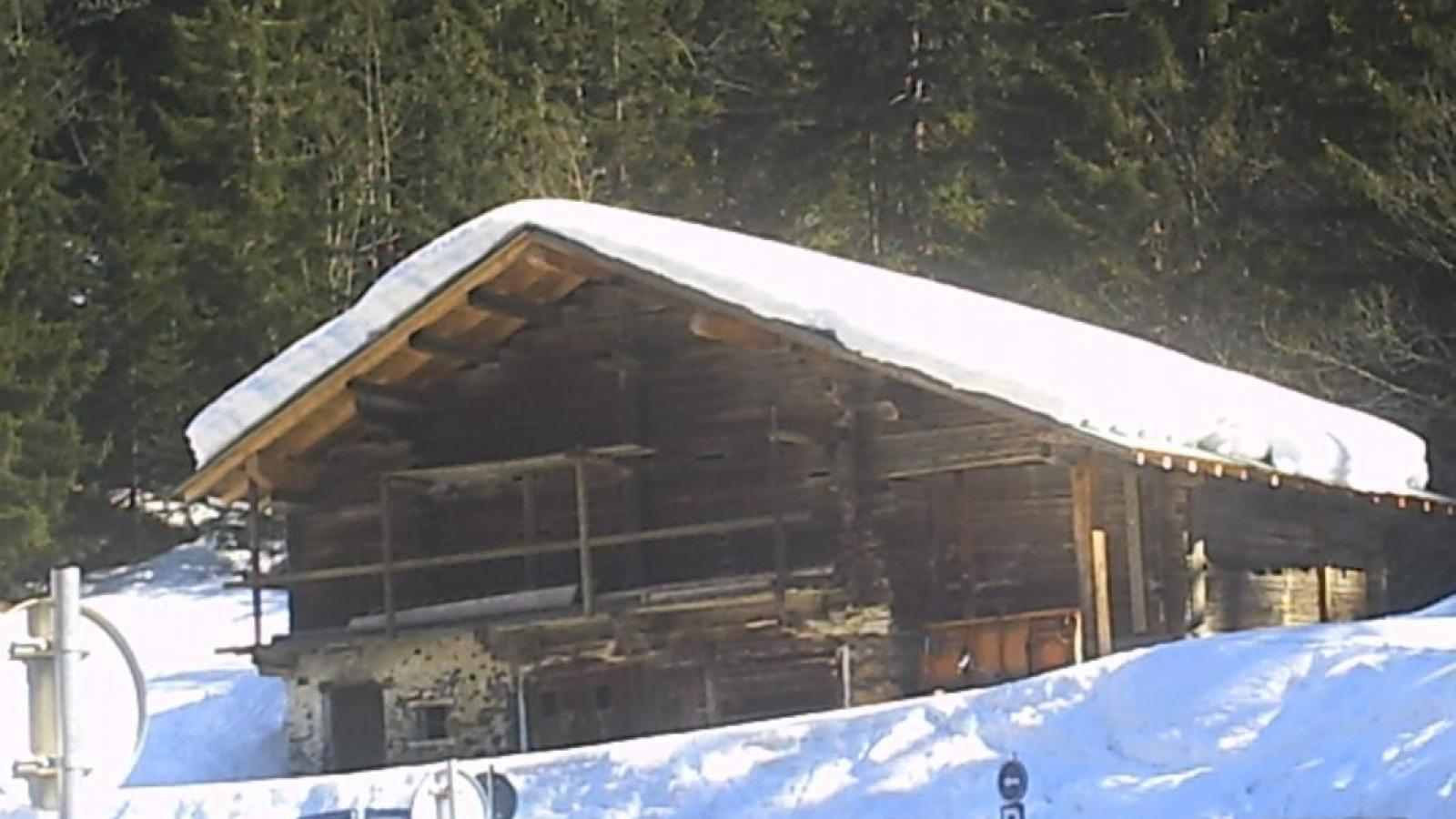 En Hiver, à moins de 40 minutes vous avez accés aux plus grandes stations de ski.