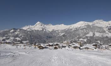 Village Crest-Voland