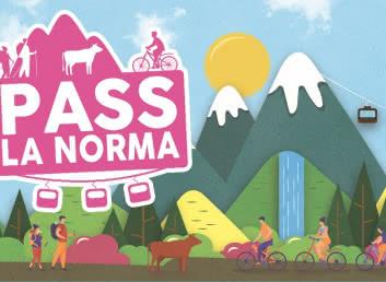 Pass La Norma
