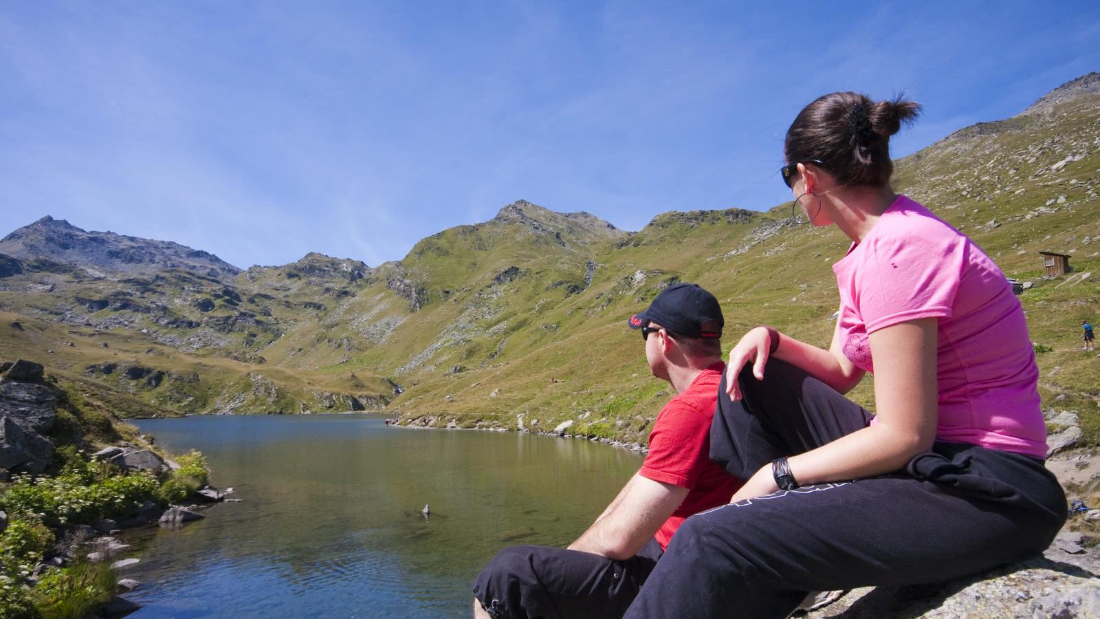 lac du lou été
