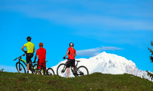 Tour du Val d'Arly