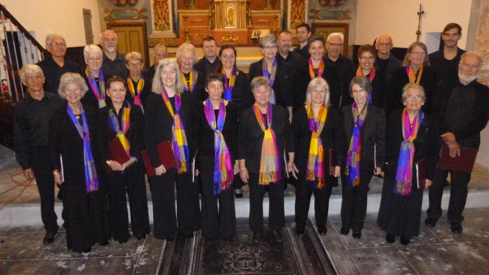 Ensemble vocal Cantabile
