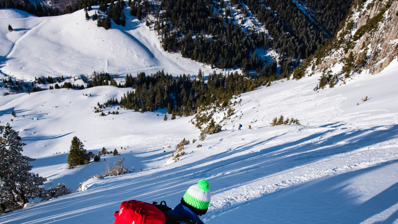 Ski Neige