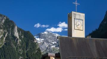 Eglise - Planay