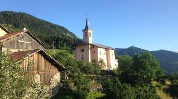 Notre-Dame du Pré : église Notre-Dame