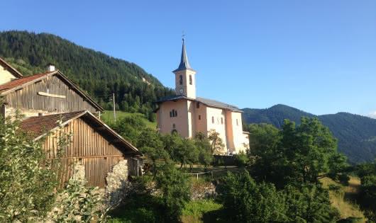 Notre-Dame du Pré: Notre-Dame church