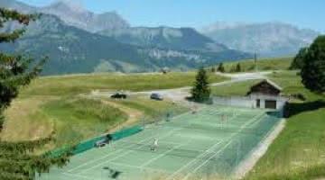 Tennis du Prarian