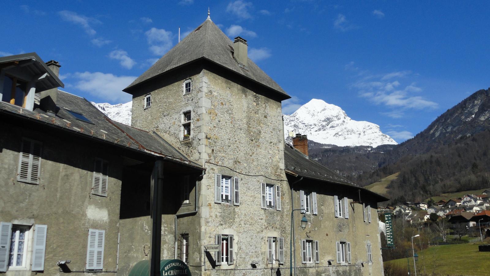 Château Proust