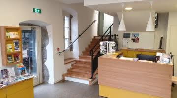 Antenne Montmélian - Office de Tourisme Coeur de Savoie