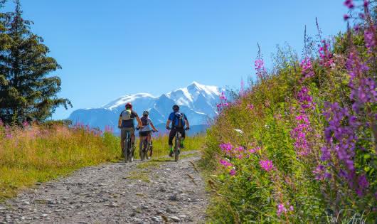 Val d'Arly E-Bike Tour - 19 et 20 juin 2021