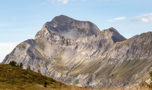 Val d'Arly E-Bike Tour - 19 et 20 septembre 2020 - Mont Charvin