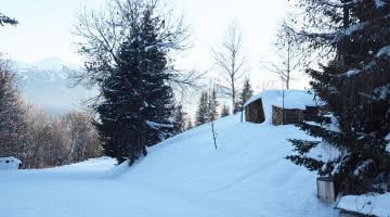 Domaine Loisirs Nordiques - Granier - Vallée de la Plagne