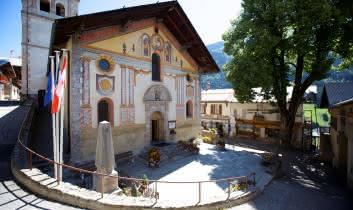 Eglise Saint Jacques d'Assyrie
