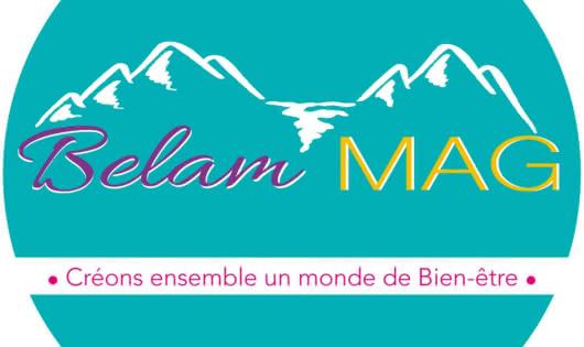 logo Belam Mag montagnes