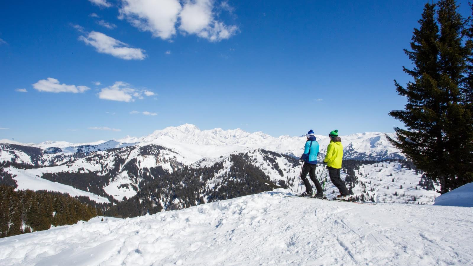ski-mont-blanc-les-saisies